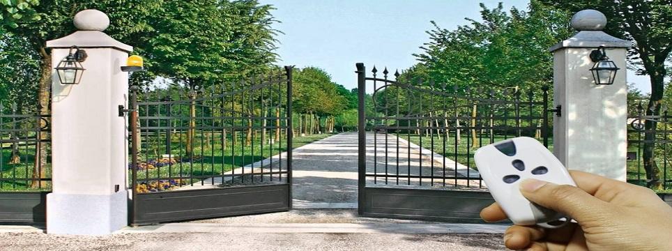 Automatic Gates in Kenya, remote controlled gates kenya, Electric gates kenya