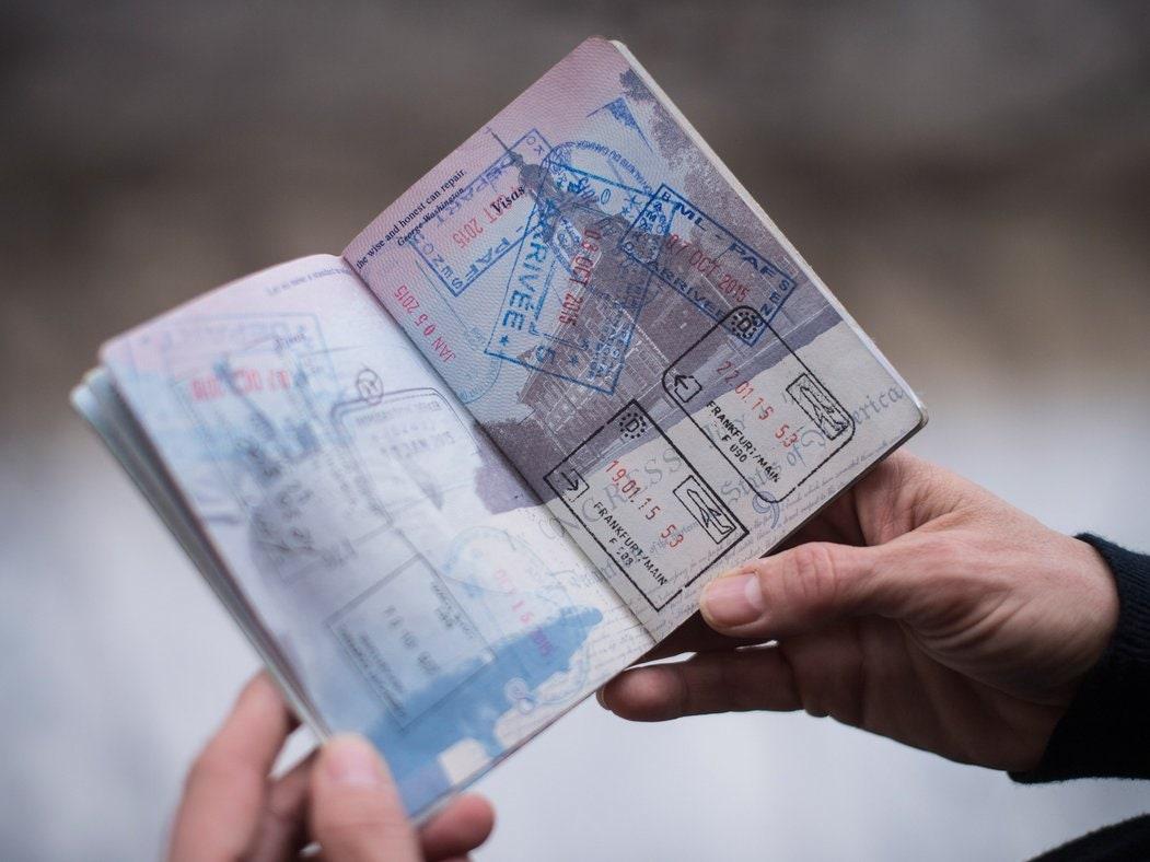 Biometric Kenya, Biometric for visa Kenya