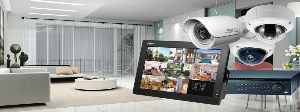CCTV Camera Surveillance systems kenya