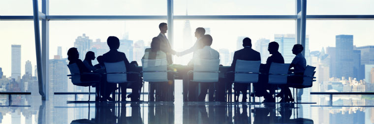 Solutions Unlimited Kenya Management board