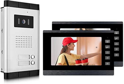 Video Intercom Systems in Kenya