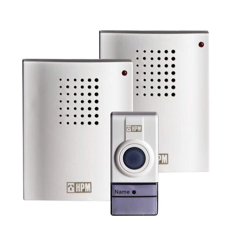 Wireless Doorbells Kenya