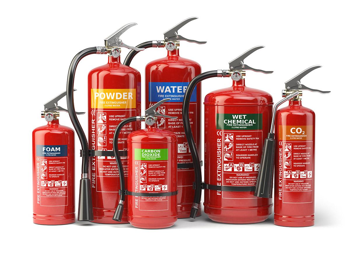Fire Extinguisher Kenya, Fire extinguisher servicing Kenya,