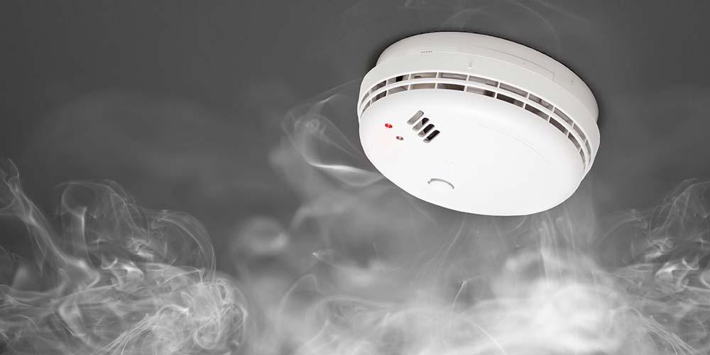 smoke detectors kenya